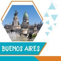 Buenos Aires Offline Guide
