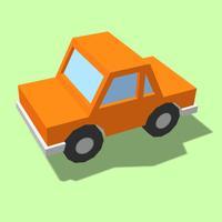Road Vs Car