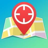 Pokemap for Pokemon GO with Radar Scanner