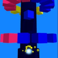 Color Helix Tap