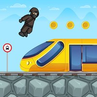 Ninja Subway Adventure