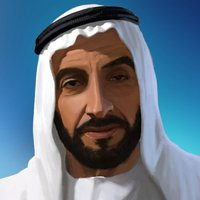 Zayed The Leader