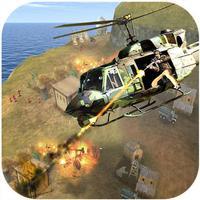 VR Helicopter Sniper : 3D Shoot-ing kill-er Game