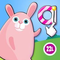 Educational games for kids girls & boys apps free!
