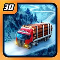 Truck Loads Driving Simulator