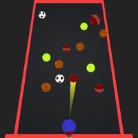 Ball Shooting : Shoot & Blast