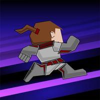 Running Blade Underworld