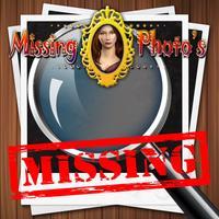 Missing Photos Hidden Object