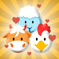 Farm Match 3 - Puzzle Game