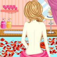 Beauty Spa Salon Makeover