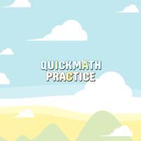 QuickMathPractices