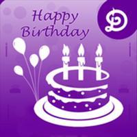 Birthday Greetings Cards Maker