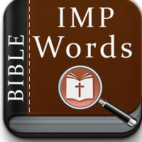 Bible IMP Words Search Puzzle