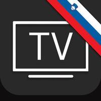 TV-Spored v Sloveniji (SI)