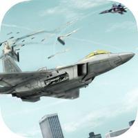 Falling Skies - Airplane Game
