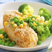 Pescetarian Diet Recipes