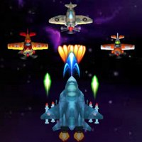 Air Force - Space Shooter