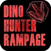 Dinosaur Hunter Rampage FPS