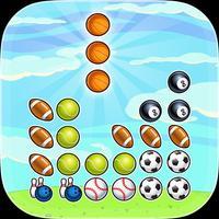 All Sport Match Block Puzzle