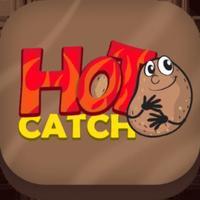 Hot Catch: catch the potato
