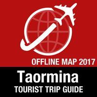 Taormina Tourist Guide + Offline Map