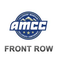 AMCC Sports Front Row