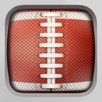 Rugby Trophy - Touchdown Tackle