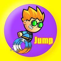 Adventure Runner And Jumper To Survivor Free Games