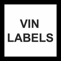Vin Labels