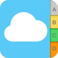 Cloude - The Most Reliable Contacts Cloud Backup, Sync and Restore