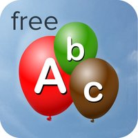 Alphabet Balloons Free - Learning Letters for Kids