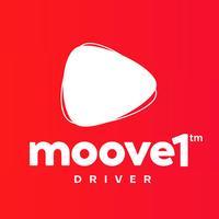 Moove1 Driver - motorista