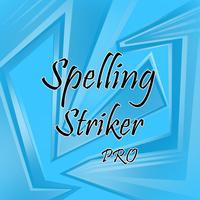 Spelling Striker Pro
