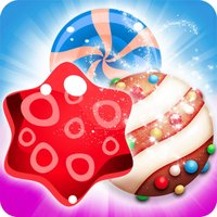 City Candy Mania: Connect Sweet Game