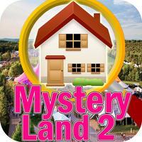 Free Hidden Objects:Mystery Land 2 Hidden Object