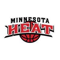 Minnesota Heat Hoops