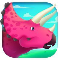 Dinosaur Park - Jurassic Explorer Games for kids