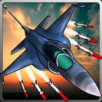 Thunder Rider - Jet Flight