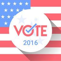 Election Day - USA 2016
