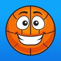 BasMoji - basketball emoji & stickers keyboard app