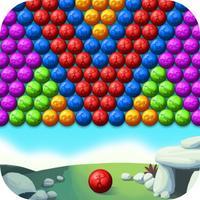 Puzzle Bubble Santa