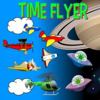 Pilot the Time Flyer Pro