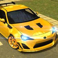 Realistic Car Simulator