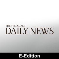 Hillsdale Daily News eEdition