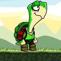 Running Turtle Game