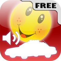 Vehicle Photos & Sounds for Kids Free
