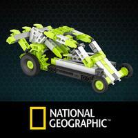 Nat Geo Construction Set