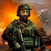 Commando Army Base Mission