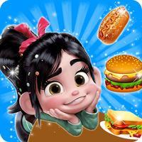 Princess Kitchen - Happy Super Chef