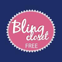 Bling Closet